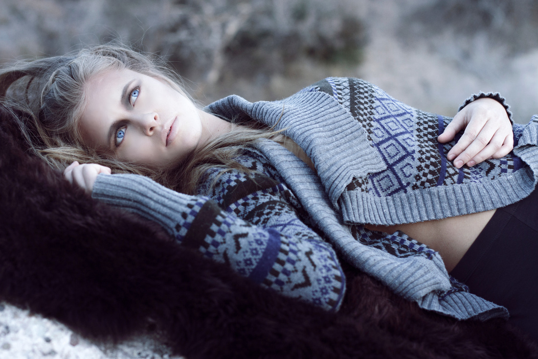 Wild Winter Editorial