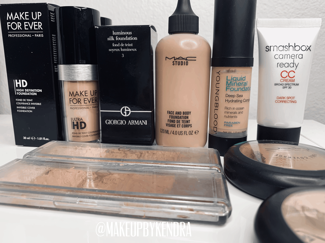 The Ultimate Guide to The Best-Looking Foundation