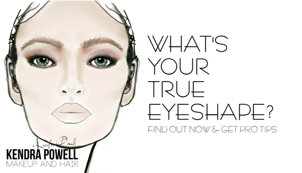 Discover your true eye shape.