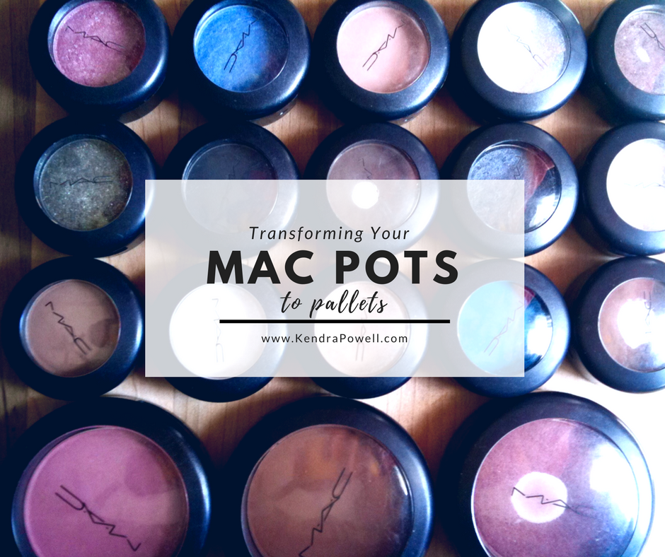 Switching from MAC Pots to Pallets